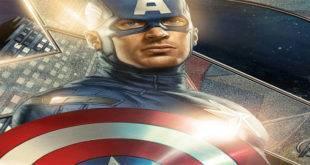 Capitão América, super-herói para todas as idades | A Casa do Carnaval.pt Blog