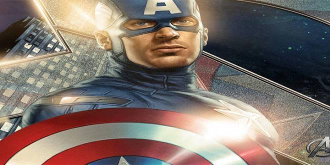 Capitão América, super-herói para todas as idades   A Casa do Carnaval.pt Blog