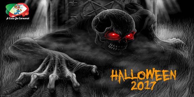 Halloween 2017 disfarces assustadores para uma noite de assustadora