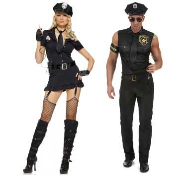 Fatos Policia Sexy