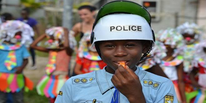 Fatos de carnaval policia – Porque é que são tão apreciados?