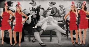 Fatos anos 20, como se vestir para una festa tematica