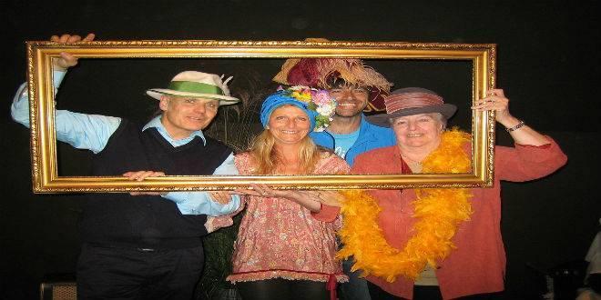 A casa do Carnaval – O melhor espaço para comprar as suas fantasias