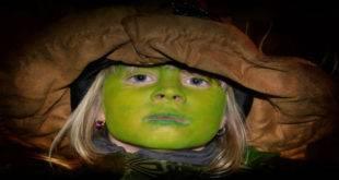 Como fazer os melhores fatos de carnaval infantil