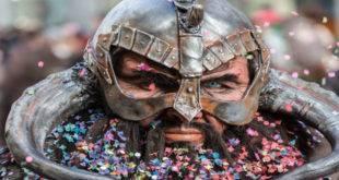 Quais as melhores localidades em Portugal para aproveitar os disfarces de carnaval