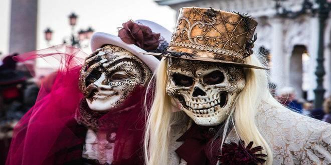 Disfarces de carnaval originais – As melhores opções para si