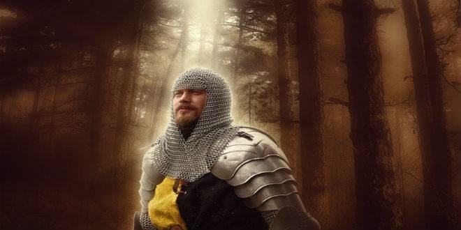 Gosta de fatos medievais? Porque não aproveitar as feiras para os usar?