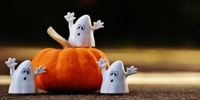 O dia das bruxas está a chegar… conheça os melhores fatos de Halloween