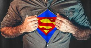 Disfarces de super heróis - Os melhores fatos para este carnaval