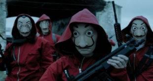 Máscara de Dali – O sucesso do próximo carnaval