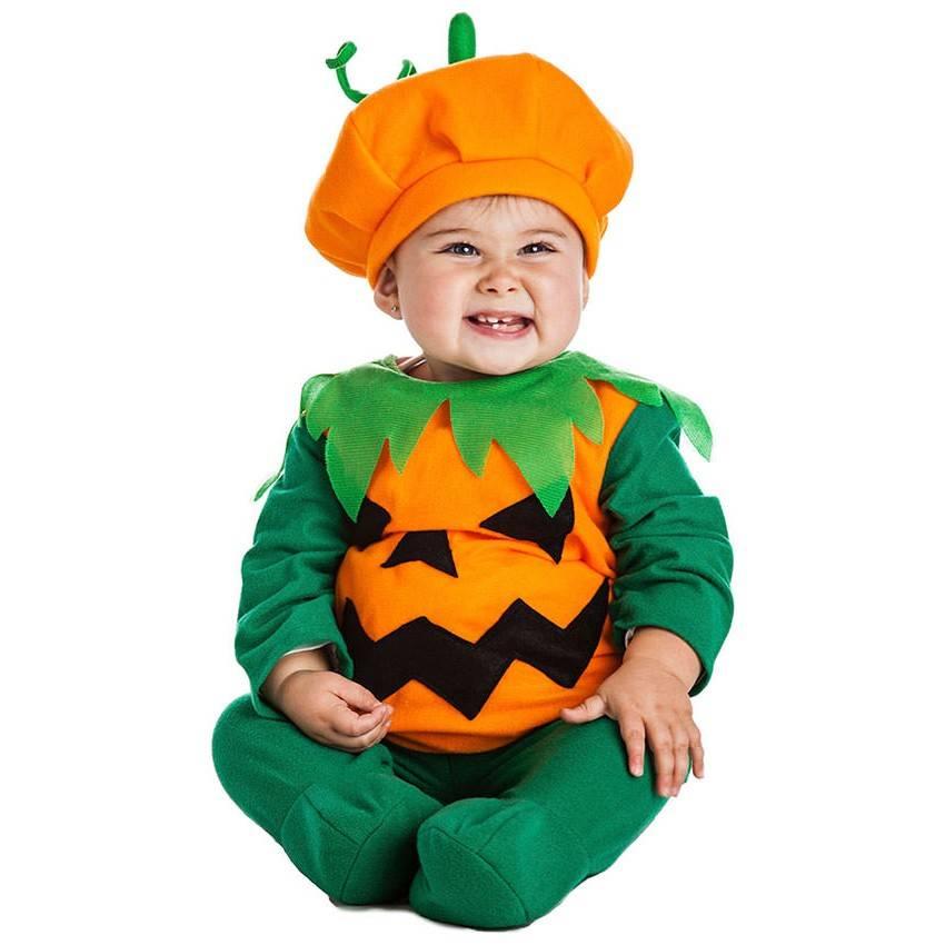 f89fb9230 outras imagens do produto. Fato Abóbora Bebé para Carnaval ou Halloween ...