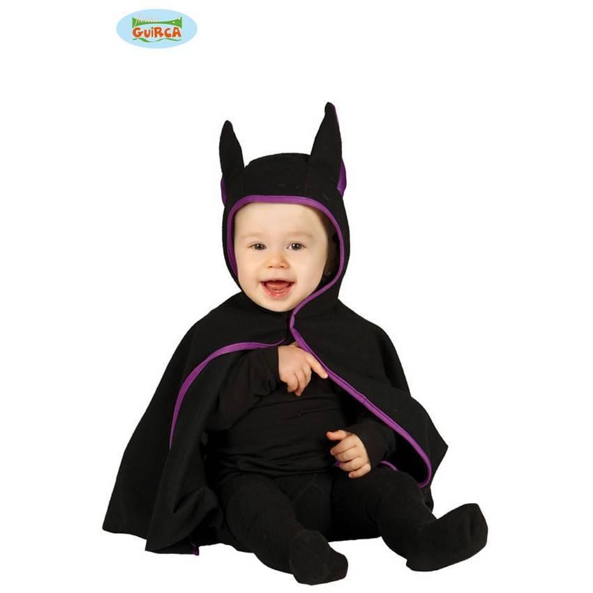 ce5a61458 outras imagens do produto. Fato Morcego Escuro para Bebé ...