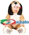 Fato Cão para Bebé, Loja de Fatos Carnaval, Disfarces, Artigos para Festas, Acessórios de Carnaval, Mascaras, Perucas, Chapeus 898 acasadocarnaval.pt