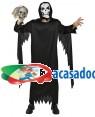 Fato Esqueleto Preto Adulto, Loja de Fatos Carnaval, Disfarces, Artigos para Festas, Acessórios de Carnaval, Mascaras, Perucas 331 acasadocarnaval.pt