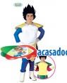 Fato Guerrero Espacial Infantil, Loja de Fatos Carnaval, Disfarces, Artigos para Festas, Acessórios de Carnaval, Mascaras, Perucas 439 acasadocarnaval.pt
