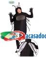 Fato Mosca-Varejeira, Loja de Fatos Carnaval, Disfarces, Artigos para Festas, Acessórios de Carnaval, Mascaras, Perucas, Chapeus e Fantasias 411 acasadocarnaval.pt
