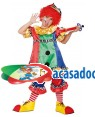 Fato Palhaça Cores Menina 70635, Loja de Fatos Carnaval acasadocarnaval.pt, Disfarces, Acessórios de Carnaval, Mascaras, Perucas, Chapeus e Fantasias