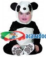 Fato Panda Criança Bebé, Loja de Fatos Carnaval, Disfarces, Artigos para Festas, Acessórios de Carnaval, Mascaras, Perucas, Chapeus 219 acasadocarnaval.pt