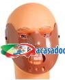 Máscara Hannibal (3 Unidades), Loja de Fatos Carnaval, Disfarces, Artigos para Festas, Acessórios de Carnaval, Mascaras, Perucas 344 acasadocarnaval.pt