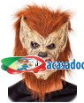 Máscara Lobisomem, Loja de Fatos Carnaval, Disfarces, Artigos para Festas, Acessórios de Carnaval, Mascaras, Perucas, Chapeus 958 acasadocarnaval.pt