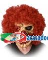 Máscara Palhaço Zombie, Loja de Fatos Carnaval, Disfarces, Artigos para Festas, Acessórios de Carnaval, Mascaras, Perucas, Chapeus 682 acasadocarnaval.pt