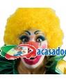 Nariz Palhaço Esponja (6 Unidades), Loja de Fatos Carnaval, Disfarces, Artigos para Festas, Acessórios de Carnaval, Mascaras, Perucas 228 acasadocarnaval.pt