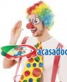 Nariz de Palhaço com Som (3 Unidades), Loja de Fatos Carnaval, Disfarces, Artigos para Festas, Acessórios de Carnaval, Mascaras, Perucas 514 acasadocarnaval.pt