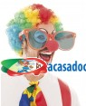 Óculos Jumbo (3 Unidades), Loja de Fatos Carnaval, Disfarces, Artigos para Festas, Acessórios de Carnaval, Mascaras, Perucas, Chapeus 606 acasadocarnaval.pt