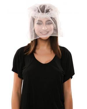 Adereço da cabeça de noiva Acessórios para disfarces de Carnaval ou Halloween