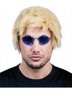 Óculos Lennon pequenos Acessórios para disfarces de Carnaval ou Halloween