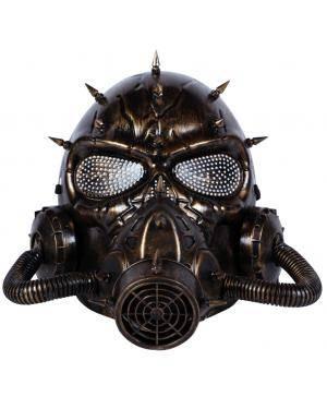 Máscara steampunk Acessórios para disfarces de Carnaval ou Halloween