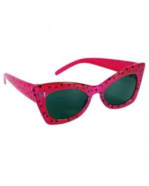 Óculos anos 50 Acessórios para disfarces de Carnaval ou Halloween