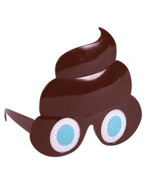 Óculos KK Acessórios para disfarces de Carnaval ou Halloween
