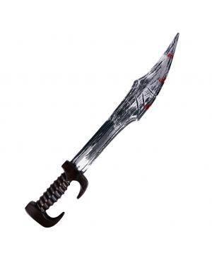 Espada 70cm.  Acessórios para disfarces de Carnaval ou Halloween