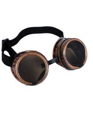 Óculos steampunk   Acessórios para disfarces de Carnaval ou Halloween