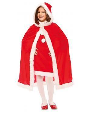 Capa Natal 7-9 Anos para Carnaval