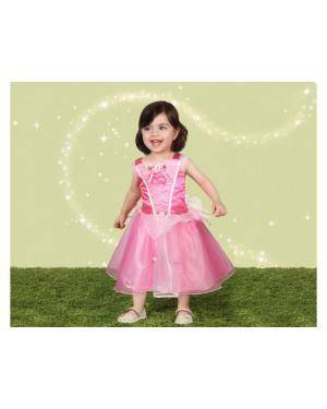 Fato Princesa Aurora Bela Adormecida Disney 12 a 18 meses Disfarces A Casa do Carnaval.pt