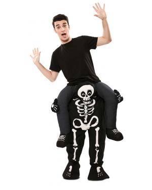 Disfarce a Ombros, Carry Me Esqueleto para Carnaval