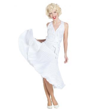 Disfarce de Marilyn Monroe para Carnaval