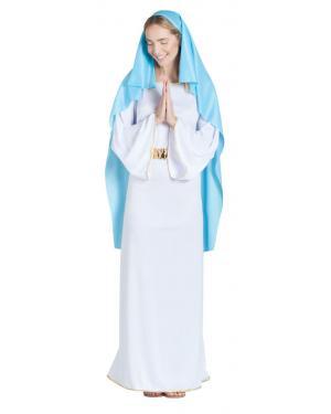 Disfarce de Virgem Adulta para Carnaval