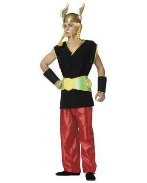 Fato de Asterix Adulto XL para Carnaval | A Casa do Carnaval.pt