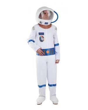 Fato de Astronauta Adulto XL para Carnaval | A Casa do Carnaval.pt