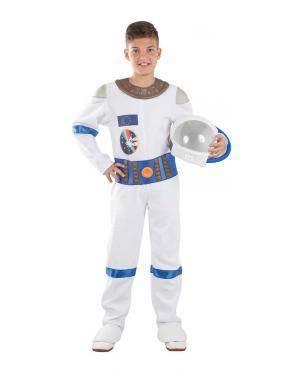 Fato de Astronauta Menino para Carnaval | A Casa do Carnaval.pt