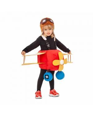 Fato Avião e o Piloto 3-4 Anos para Carnaval