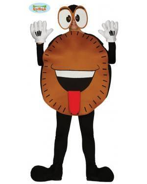Fato Bolacha María para Homem, Loja de Fatos Carnaval, Disfarces, Artigos para Festas, Acessórios de Carnaval, Mascaras, Perucas 752 acasadocarnaval.pt