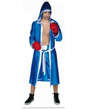Fato Boxeador Adulto Disfarces A Casa do Carnaval.pt