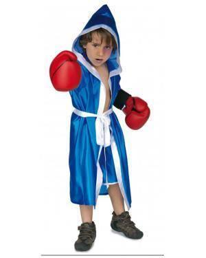Fato Boxeador Infantil Disfarces A Casa do Carnaval.pt