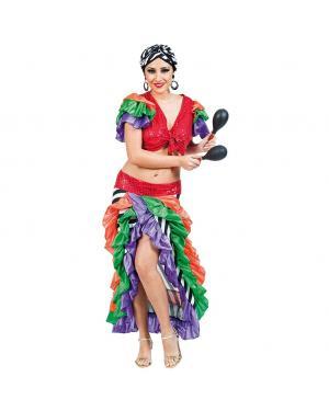 Fato Brasileira Adulta para Carnaval
