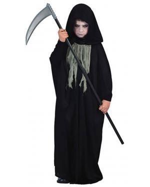 Fato Capa Halloween Menino Disfarces A Casa do Carnaval.pt