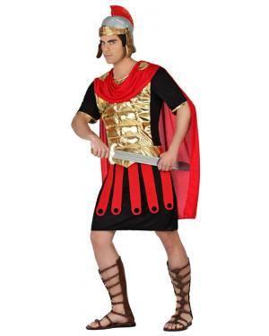Fato Centurião Romano Adulto Disfarces A Casa do Carnaval.pt